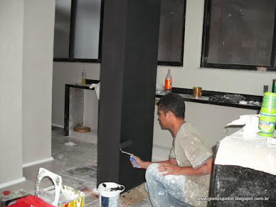 empresa de pintura SP
