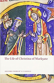 The Life of Christina of Markyate by Samuel Fanous (Author),‎ Henrietta Leyser (Author),‎ C.H. Talbot (Author)