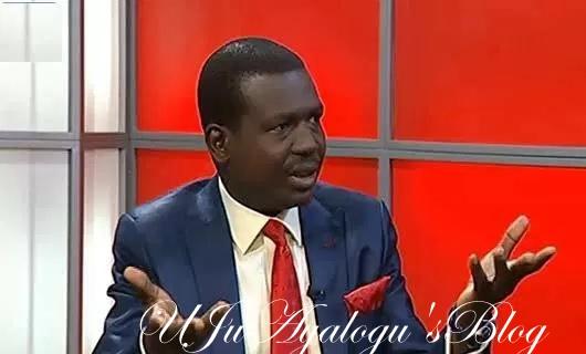 Adegboruwa replies Mr. Okoi Obono, insists IPOB proscription a nullify