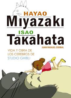 La vida y obra de los cerebros de Studios Ghibli