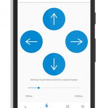 Come controllare smartphone da lettore impronte