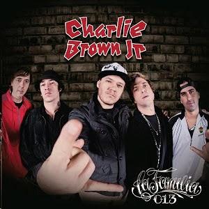 FAMILIA CHARLIE JR CD 013 BROWN LA BAIXAR