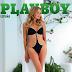> Ana Obregón portada de la edición española de la revista 'Playboy'