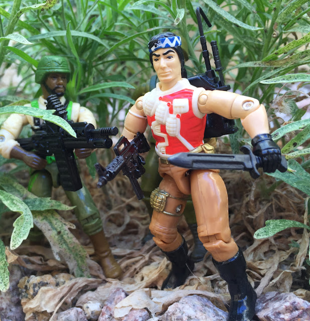1993 Spirit, Col. Courage, Mail Away, International Action Team, Night Force Falcon, 1988
