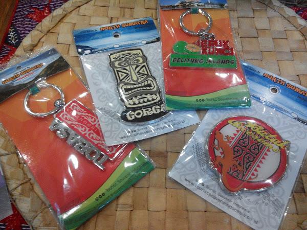 Goesar Souvenir, Sokong Pariwisata Indonesia