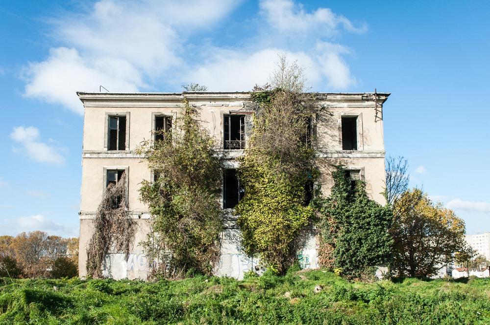 Maison de François Coignet