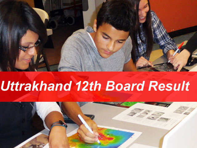 Uttrakhand 12th Result 2018 Uttrakhand Board HSC Result To Be Declared