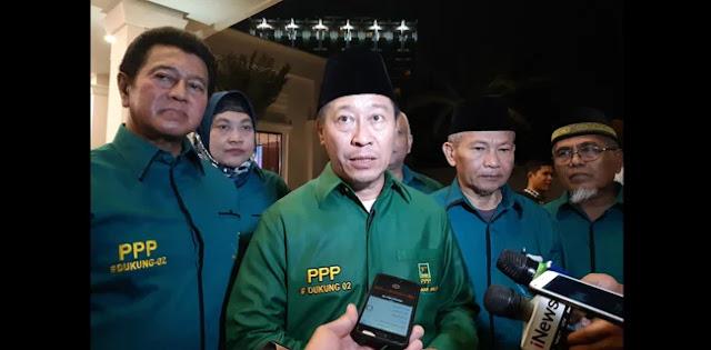 PPP: Debat Sudah Baik, Sayangnya Ada Serangan Personal