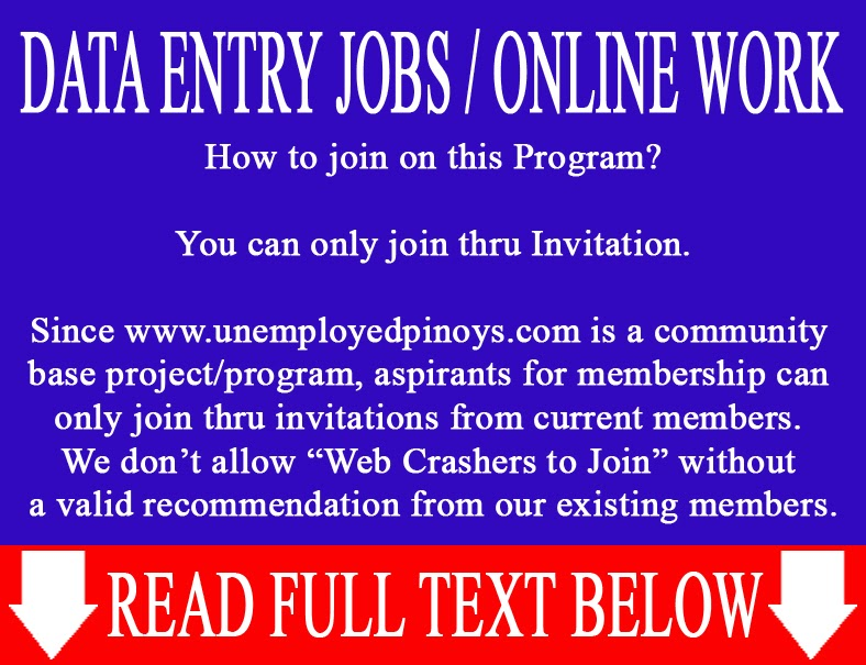 online work at home jobs part-time philippines