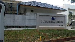 Lowongan Kerja Terbaru Via Email Cikarang PT Indonesia G-Shank Precision