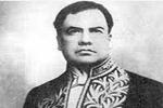 Rubén Darío, uno de los máximos exponentes del modernismo literario