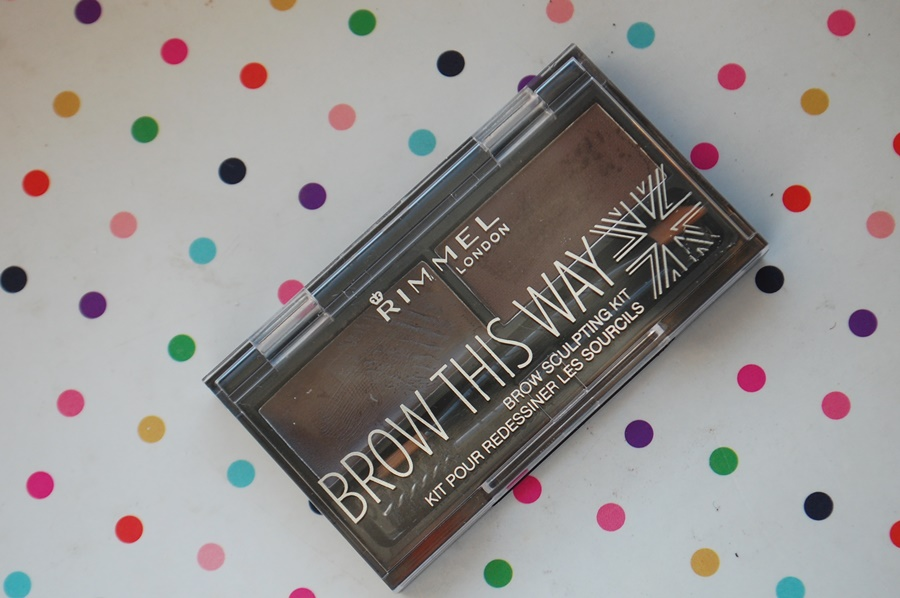 BROW THIS WAY | IPERFUMY.PL