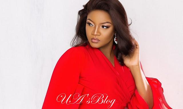 Breaking: Nollywood star, Omotola bombs Buhari, Osinbajo