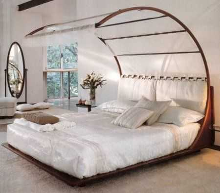 Unique Bedchamber Furniture