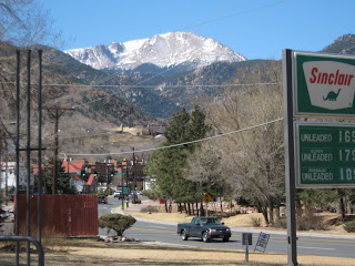 Learn more about buying a home in Manitou Springs with great views.