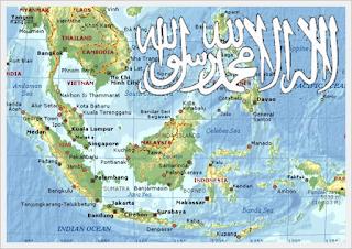 kebangkitan Islam di masa depan akan dimulai di Indonesia