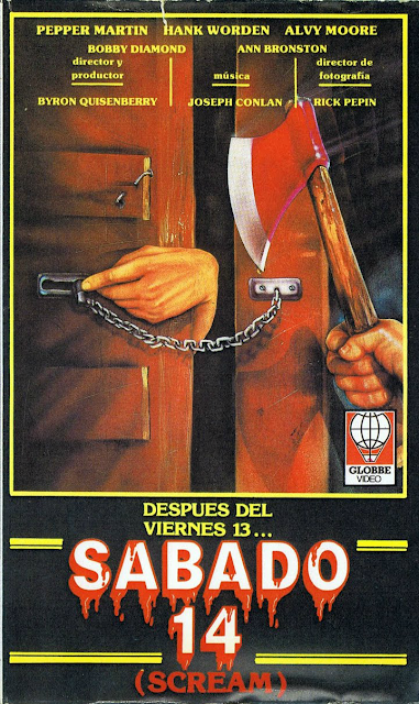 Scream (Sábado 14) (1981)