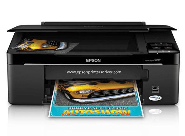 Epson stylus nx410 driver download.