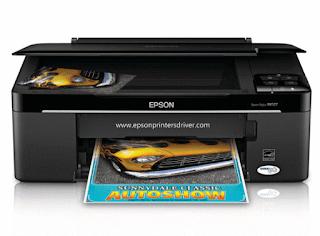 Epson Stylus NX127 Driver Download