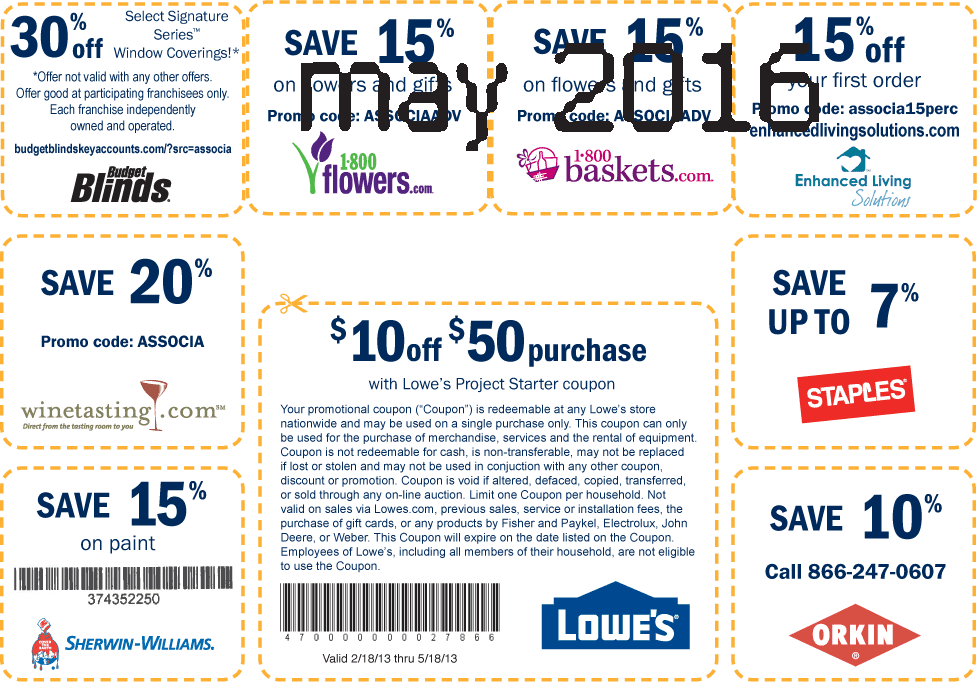 Printable coupons home depot coupons for The crafts outlet coupon code