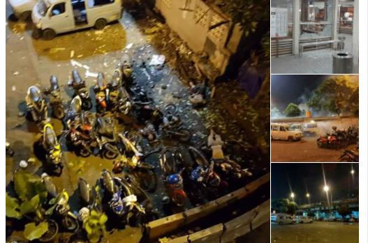"""ANEH!! Ditemukan Struk Panci Di Saku Celana Pelaku Bom, Netizen: """"Kayak Cewek Aja Simpan Struk Belanja"""""""