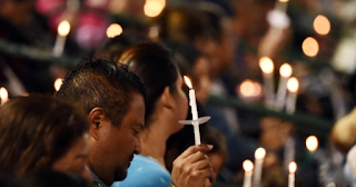 After Mass Shooting, San Bernardino Endures A Surge In Deadly Violence That Could Outpace Even Chicago
