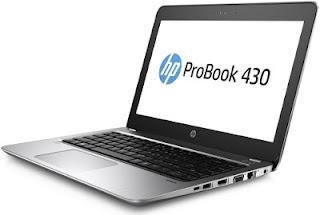 HP ProBook 430 G4 Y8B45EA Driver Download