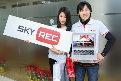 [Meet創業之星]SkyREC:實體零售業專用的商情分析系統
