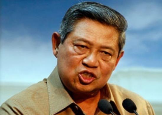 Fitnah Keji dan Cara Busuk Politik SBY yang Bikin.....