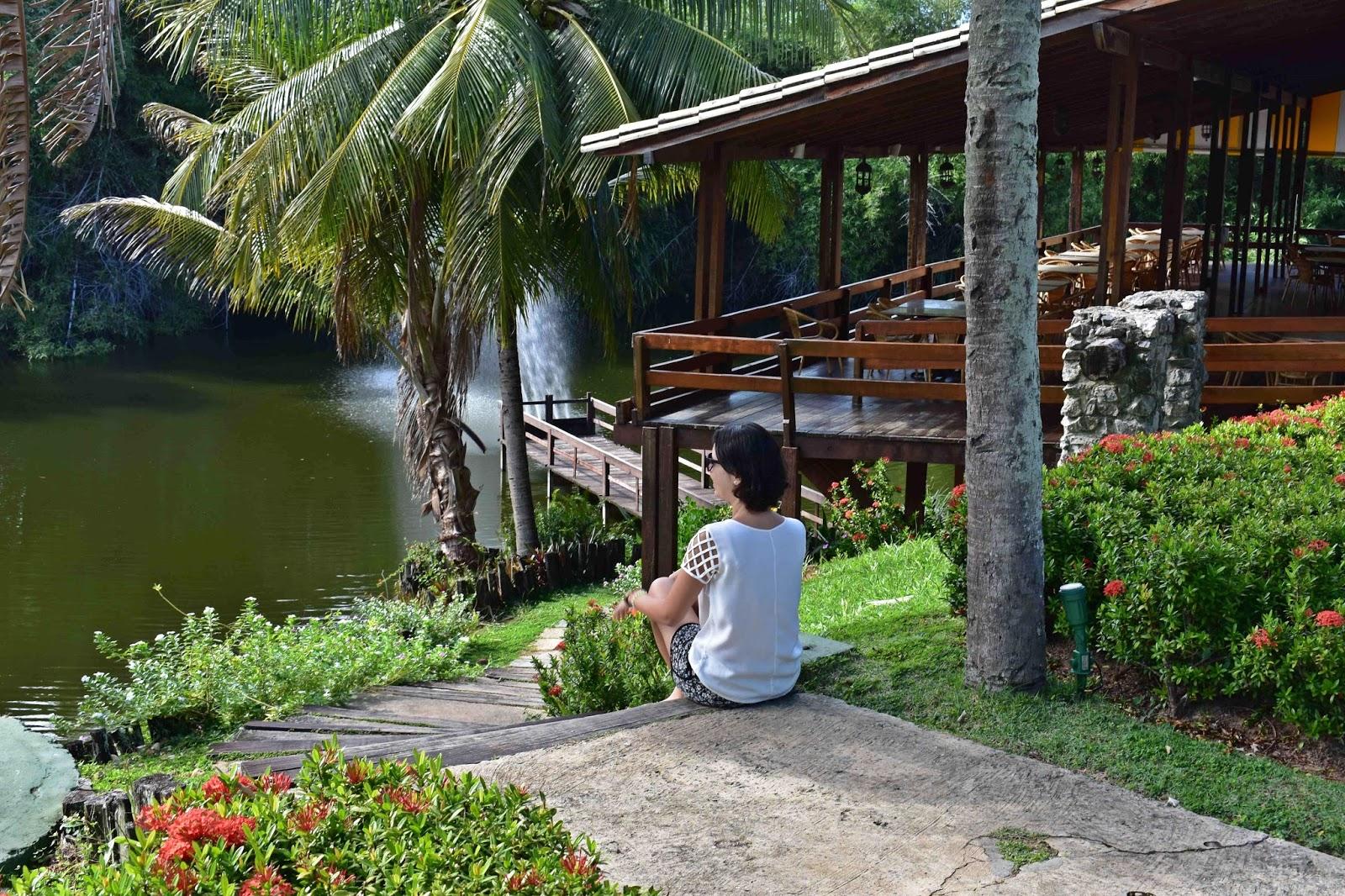 Hotel com estrutura de Resort em Salvador