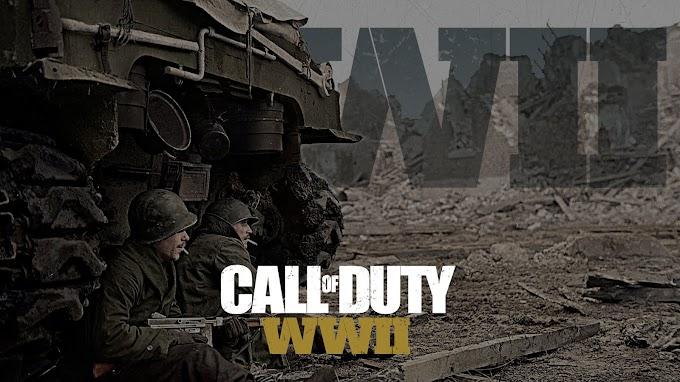 Call of Duty World War 2 İndir
