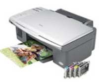 Epson Stylus CX5700F Drivers & Scanner Download