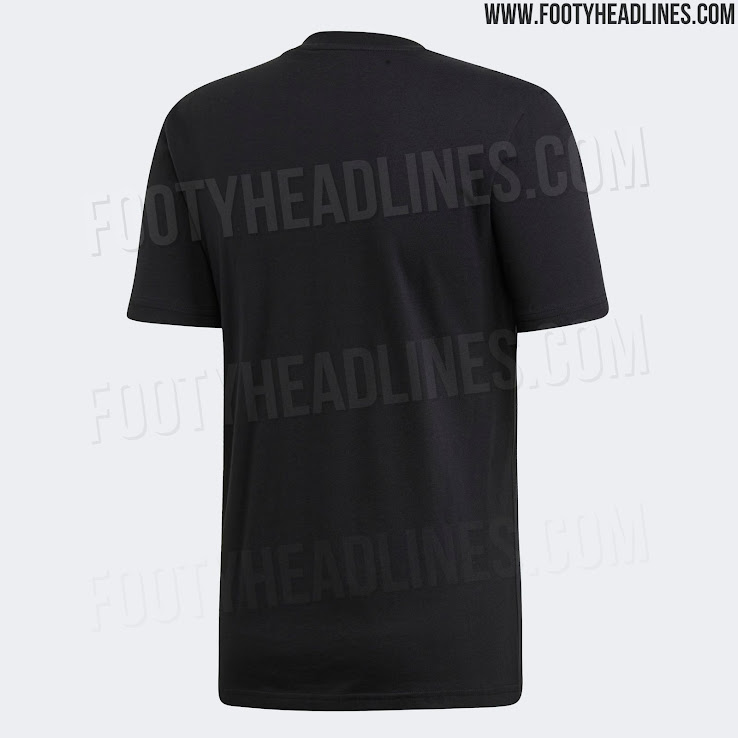 best service f7be9 c4556 Third Kit Confirmed: Adidas Manchester United 19-20 Rose Tee ...
