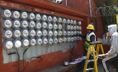 Els canvis que necessita el sector elèctric