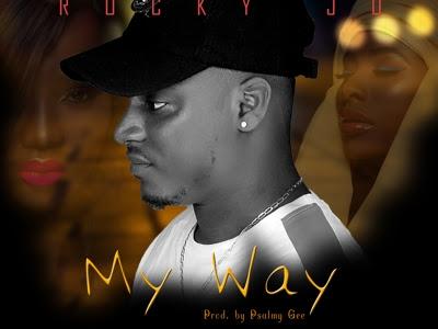 DOWNLOAD MP3: Rocky Jo - My Way
