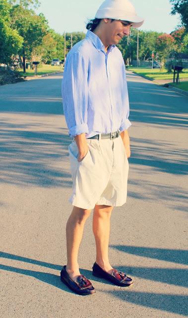 Men Summer Fashion
