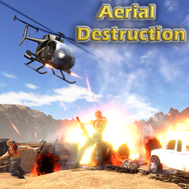 Download Aerial Destruction PC