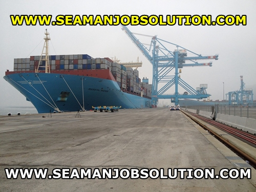 Seaman job vacancies rank ab - Seaman jobs | Seafarer Jobs