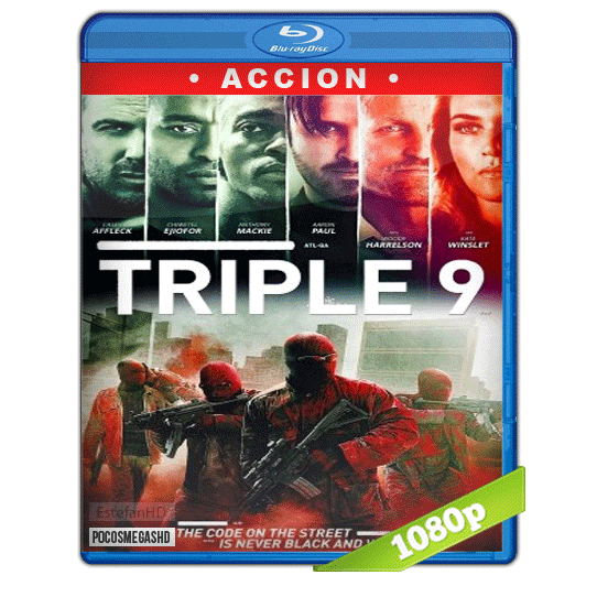 triple.9.2016 english subtitles