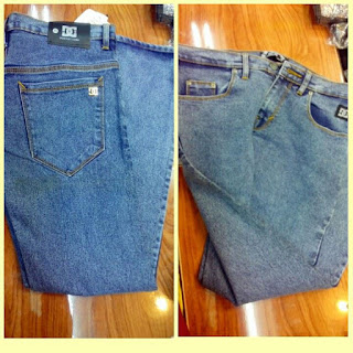 celana jeans dc