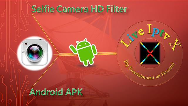 Selfie HD APK