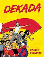 Dekada by Lyndon Gregorio
