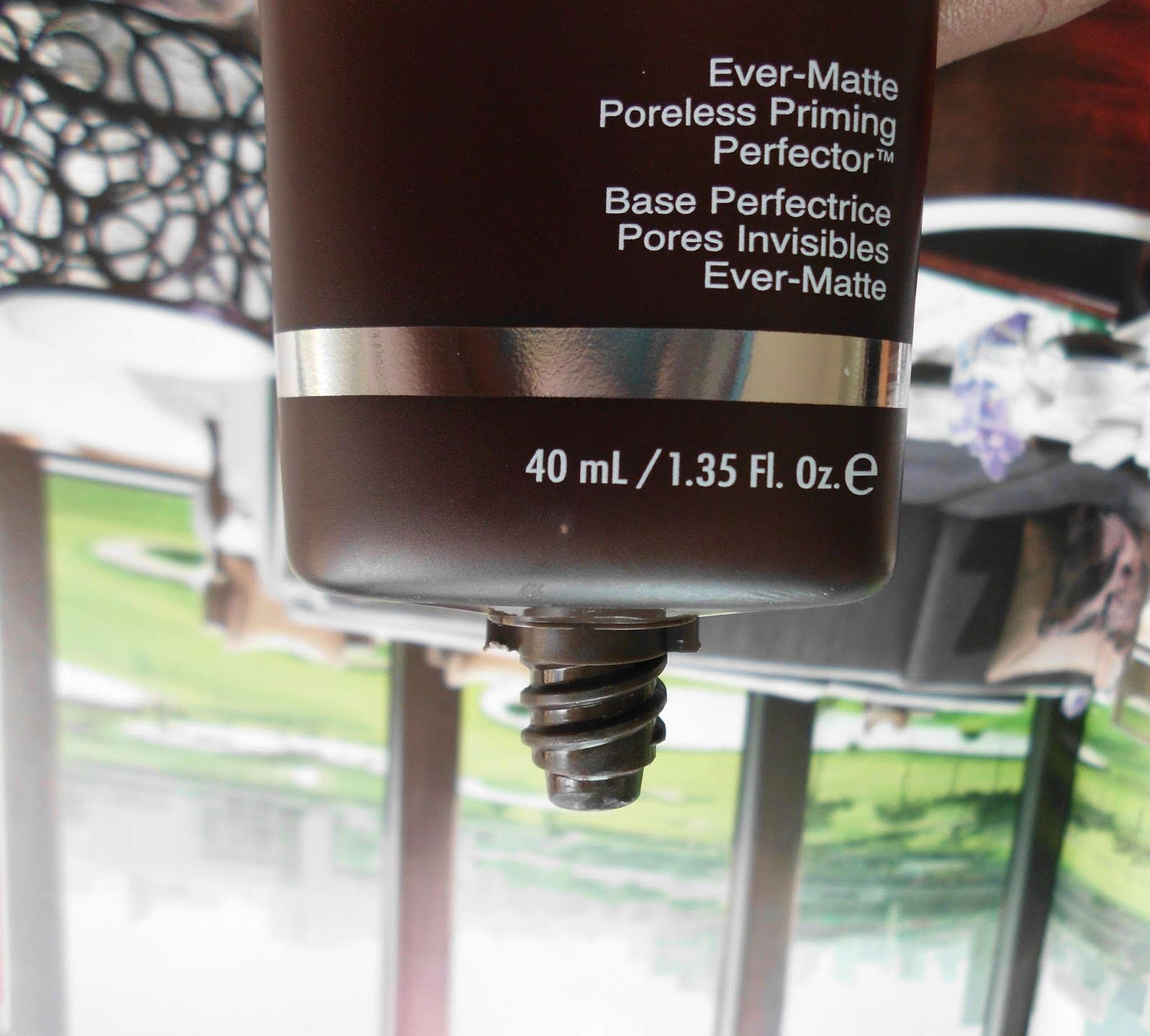 BECCA Ever-Matte Poreless Priming Perfector | bellanoirbeauty.com