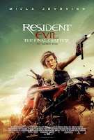Resident Evil The Final Chapter (2017) - Movie Trailer and Review