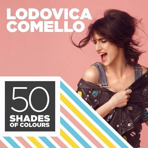 """[Lodovica Comello] ''50 Shades of Colours"""""""