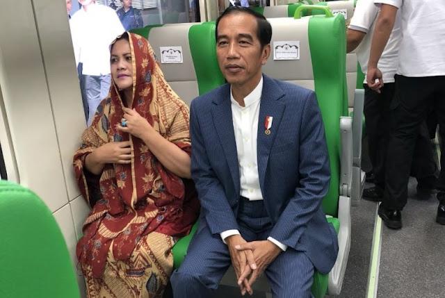 Soal Serbuan Tenaga Kerja Asing, Ini Jawaban Jokowi
