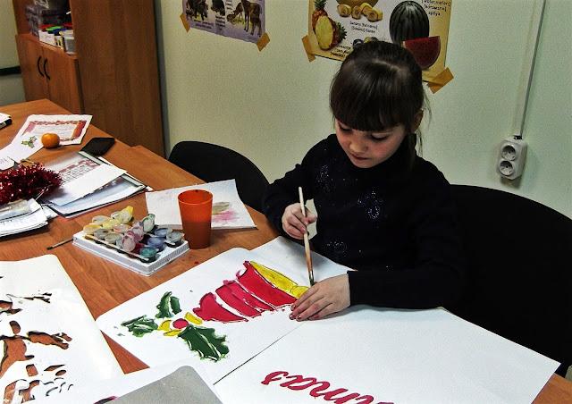 студия Спозаранок учить английский в Краснодаре