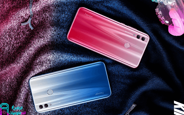 هاتف هونر 10 لايت الجديد يقدم أروع المزايا بأداء متفوق وتصميم أنيق