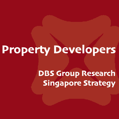 Singapore Property - DBS Vickers 2016-09-16: Resale transactions lift August sales