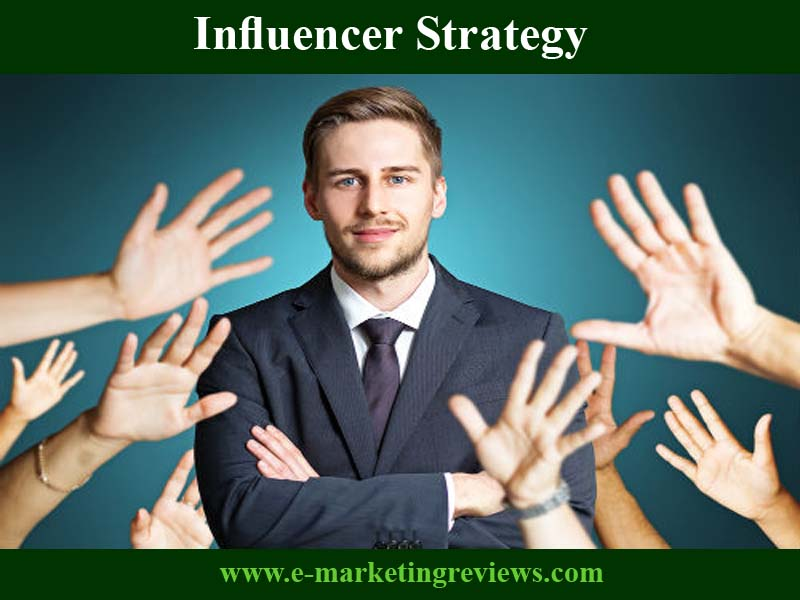 The Influencer's Strategy